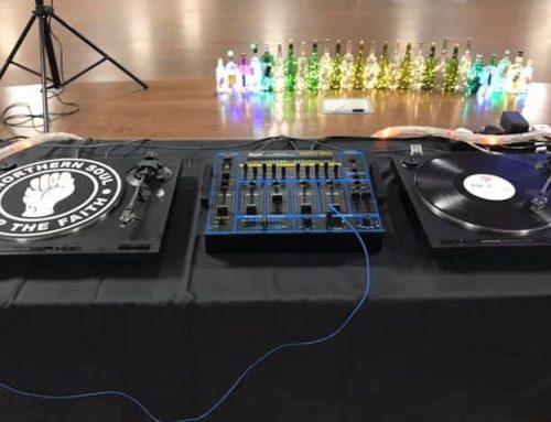 Tony Riccardi: The Joy of DJing with Vinyl