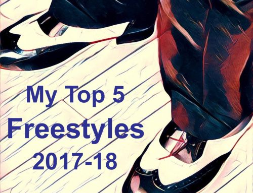 My Top Picks of the Year 2017/18: Part 2 Freestyles