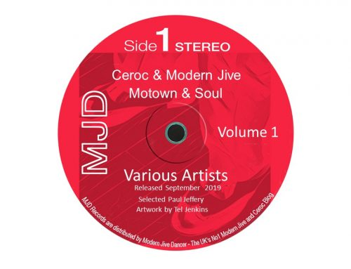 Guest DJ Motown and Soul Playlist