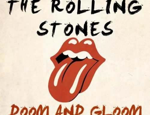 Doom and Gloom: The Rolling Stones