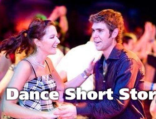 A Dance Short Story: 6 Beginners start out