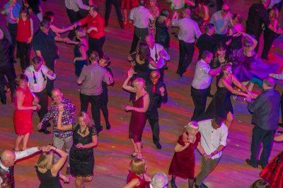 Modern Jive Dance Tips for Ladies