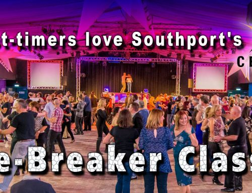 Ceroc Southport Weekender – The First-timers Story