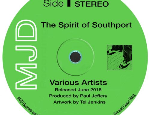 The Spirit of Southport June 2018 in Ten Top Tracks