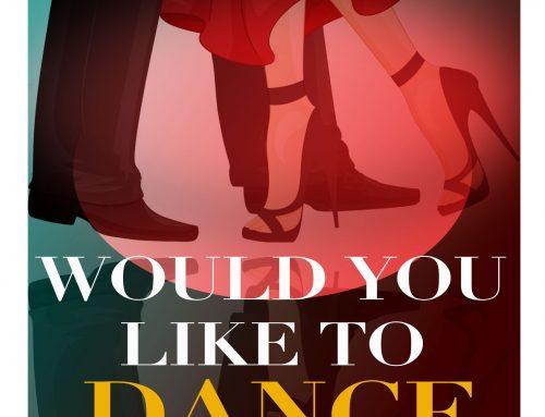 My Dance Novel – My progress is slower than I expected