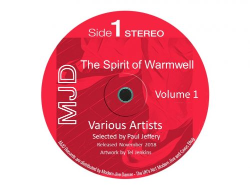 The Spirit of Warmwell 2018 in Ten Top Tracks