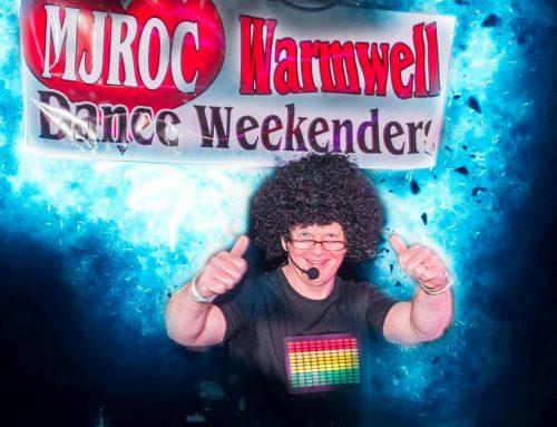 MJRoc Warmwell Weekender: DJ Billy Cullen (Nov 18)