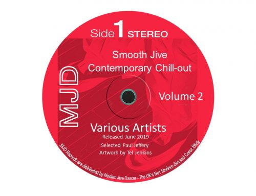 Smooth Jive: Contemporary Chill-out Tracks: Volume 2