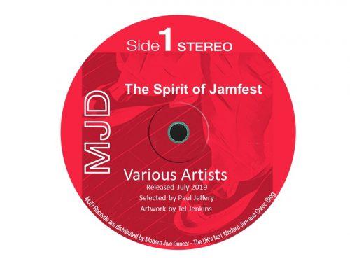 The Spirit of Jamfest in 12 Tracks
