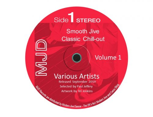 Smooth Jive: Classic Chill-out Volume 1