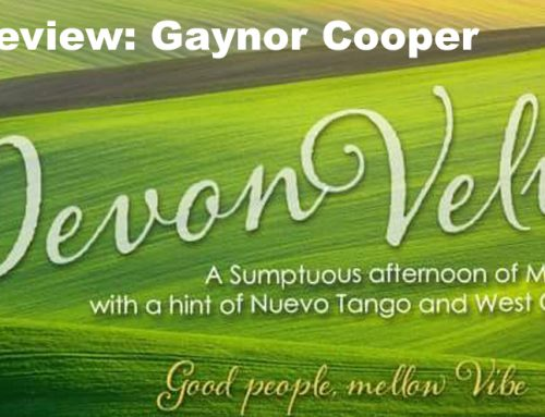 Guest review: Devon Velvet, Longdown Village Hall