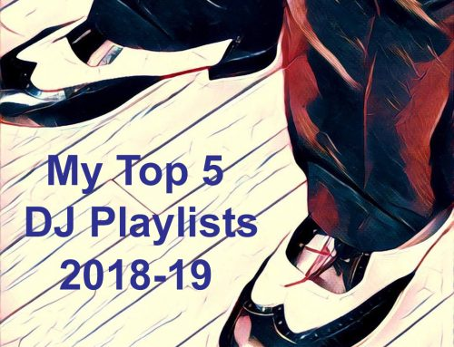 My Top 5 Picks of the Year 2018/19: Part 3 DJ Playlists